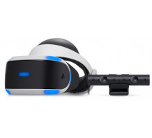 Sony PlayStation VR + Camera v2