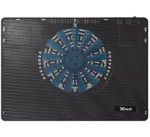 Trust Frio laptopcooling stand with big fan (19930)