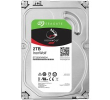 Seagate IronWolf ST2000VN004