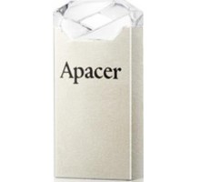 Apacer 8 GB AH111 Crystal AP8GAH111CR-1