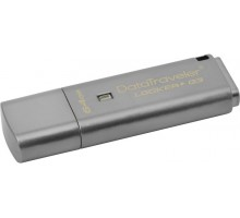 Kingston 64 GB DataTraveler Locker+ G3 DTLPG3/64GB