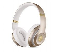 Beats By Dr. Dre Studio 2 Wireless Over-Ear Gold (MHDM2)