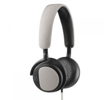 Bang&Olufsen BeoPlay H2 Silver Cloud