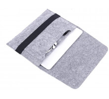 Gmakin Sleeve Gray for MacBook Pro 13 2017 (GM15-13NEW)