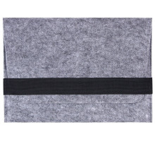 Gmakin Sleeve Gray GM15 for MacBook Pro 13 Retina