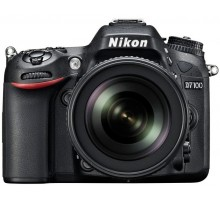 Nikon D7100 kit (18-105mm VR) (UA)