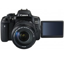 Canon EOS 750D kit (18-135mm) EF-S IS STM