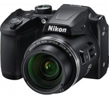 Nikon Coolpix B500 Black (UA)