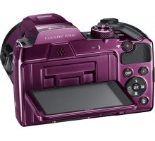 Nikon Coolpix B500 Purple (UA)