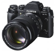 Fujifilm X-T1 kit (18-135mm) (UA)