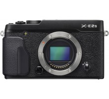 Fujifilm X-E2S body black (UA)