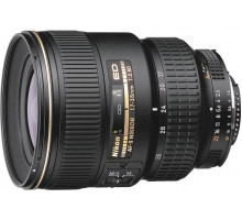 Nikon AF-S Zoom-Nikkor 17-35mm f/2.8D IF-ED (2.1x)