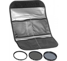 Hoya 77 mm Digital Filter Kit