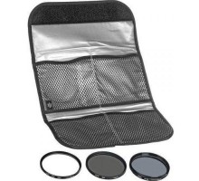 Hoya 72 mm Digital Filter Kit