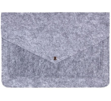 Gmakin Sleeve Gray GM07 for MacBook Pro 13 Retina