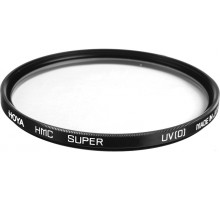 Hoya HMC UV(0) Filter 62mm