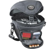 Tamrac 5683 Digital Zoom Pack (steel grey)