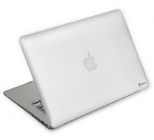 Baseus Sky Case For MacBook 12 Transparent (JC243)