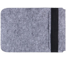 Gmakin Sleeve Gray GM16 for MacBook Pro 13 Retina