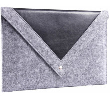 Gmakin Sleeve Grey (GM24) for Macbook Pro 13 Retina