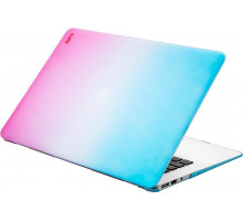 Laut Huex for MacBook Air 13 Pink/Blue (LAUT_MA13_HX_PBL)