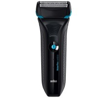 Braun WaterFlex WF2s Black
