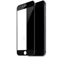 5D Glass Black for iPhone 6S