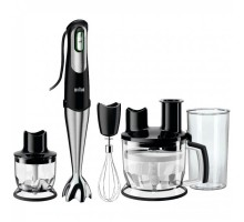 Braun MQ 785 Patisserie Black