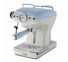 Ariete Espresso Vintage Light Blue (1389)