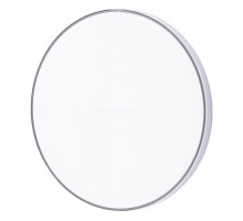Simple Case Wireless Charging Disk GY-68 1.2A Silver