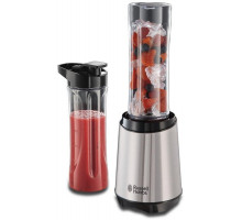 Russell Hobbs Mix & Go Steel (23470-56)