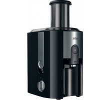 Braun Multiquick J500 Black