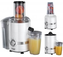 Russell Hobbs 3-in-1 Ultimate Juicer (22700-56)