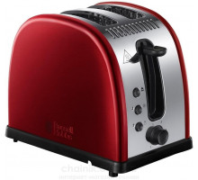 Russell Hobbs Legacy Red 21291-56