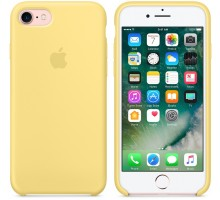 Apple iPhone 6S Plus Silicone Case Pollen (high copy)