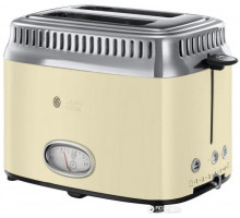 Russell Hobbs Retro Cream 21682-56