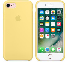 Apple iPhone 6S Silicone Case Pollen (high copy)
