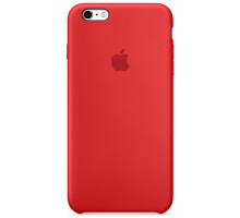 Apple iPhone 6s Silicone Case PRODUCT(RED) (MKY32)