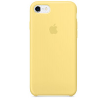 Apple iPhone 7/8 Silicone Case Pollen