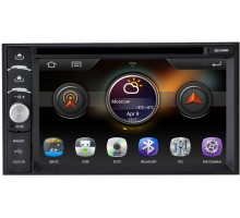 Incar 2din Universal (AHR-7280) Android