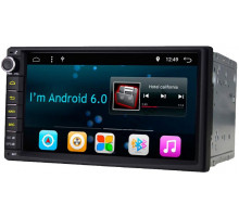 Prime-X A6 2din Universal (Android 6.0)