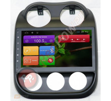 RedPower Jeep Compass (RP18316B) S180 Android 4.2