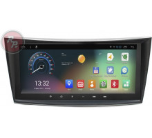 RedPower Mercedes E Class (W211/W219) (RP21568B) S210 Android 4.4