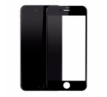 Baseus 3D Glass for iPhone 7 Black