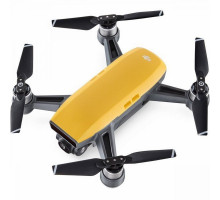 Квадрокоптер DJI Spark Sunrise Yellow Fly More Combo (CP.PT.000890)