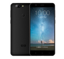 Elephone P8 Mini Black