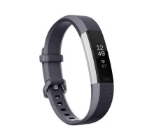 Fitbit Alta Large HR Blue Gray