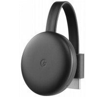 Smart-stick медиаплеер Google Chromecast (3rd generation)