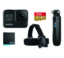 Экшн-камера GoPro HERO8 Bundle (CHDRB-801)