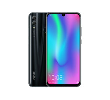 Смартфон Honor 10 Lite 4/64GB Black